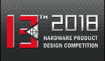 13th China Hardware Product Design Competition