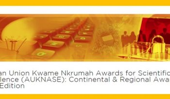 African Union Kwame Nkrumah Awards for Scientific Excellence