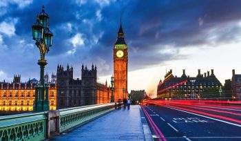 Best Colleges in London