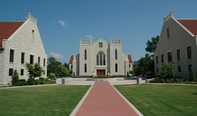 Best Colleges to Study in Arkansas