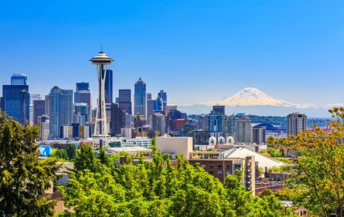 Best Colleges to Study in Seattle