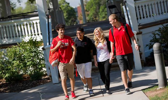Best Colleges to Study in Utah