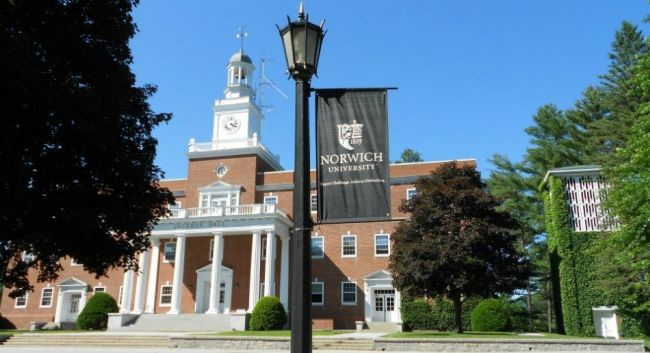 Best Colleges to Study in Vermont
