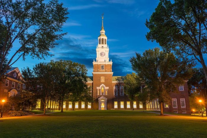 dartmouth college dissertation fellowship With the generous support of the andrew w mellon foundation, dartmouth is delighted to offer two postdoctoral fellowships in the humanities and humanistic social sciences from fall 2018 to the end of spring 2020.
