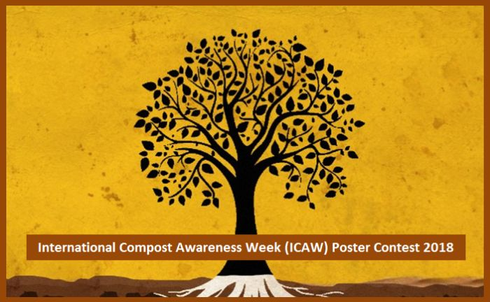 ICAW Poster Contest 2018