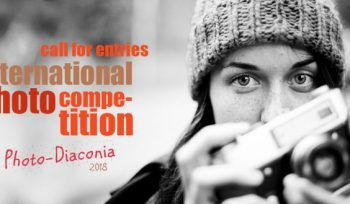 Photo-Diaconia International Photography Competition