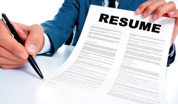 What is the Best Font for Your Resume?