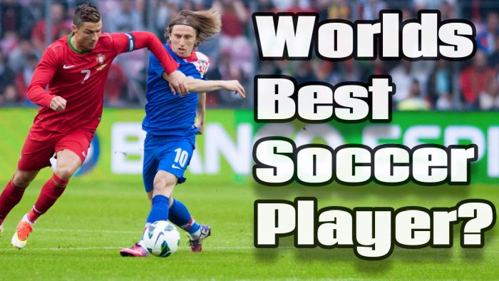 Best Soccer Players 2021 Who are the Best Soccer Players in the World   2020 HelpToStudy