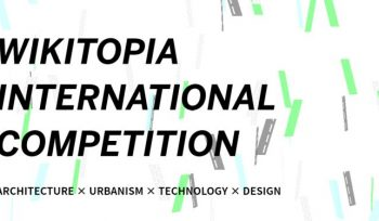 Wikitopia International Competition