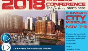 ATMAE Conference Student Poster Competition