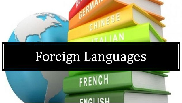 Best Colleges for Foreign Languages