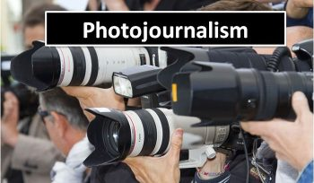 Best Colleges for Photojournalism