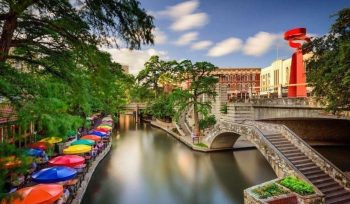 Best Colleges in San Antonio