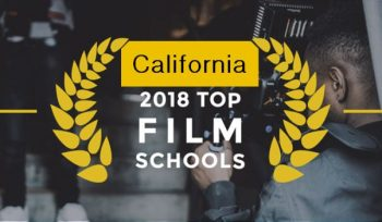 Best Film Schools in California