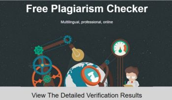 Best Free Plagiarism Checker for Students