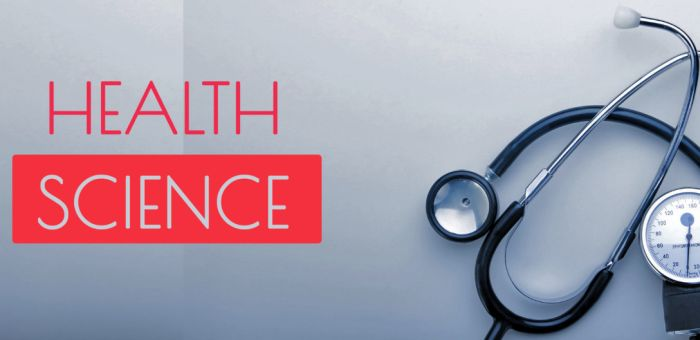 Best Health Science Colleges
