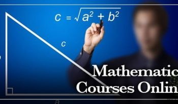 Best Online Math Courses