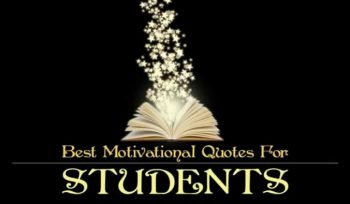 Best Quotes for Students
