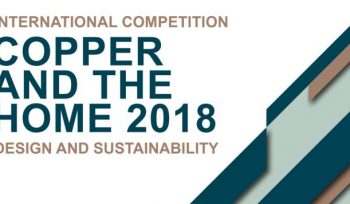Copper and the Home Design Competition
