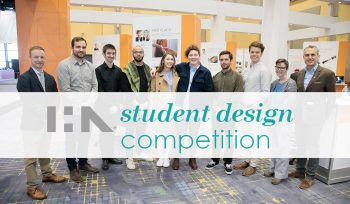 IHA Student Design Competition