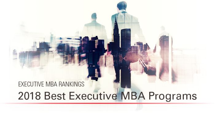 Top EMBA Programs in the World