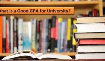 What is a Good GPA for University?