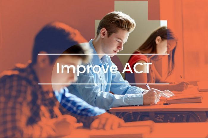 Best Act Prep Courses 2018-19
