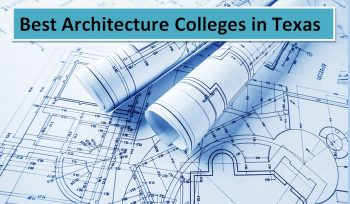 Best Architecture Colleges in Texas