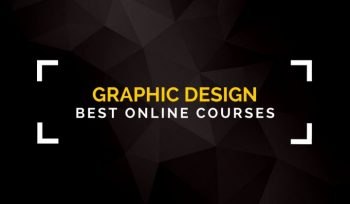 Best Online Graphic Design Courses 2018