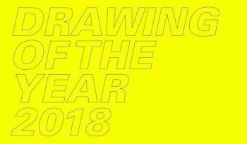 Drawing of the Year 2018 Joint Venture Competition