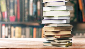 Good Books for College Students