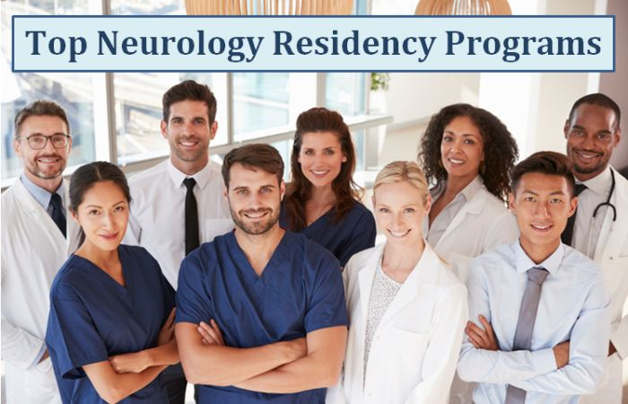 Top Neurology Residency Programs 2018-19 - 2020 HelpToStudy com 2021