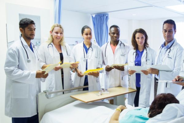 Top Residency Programs in the United States - 2020