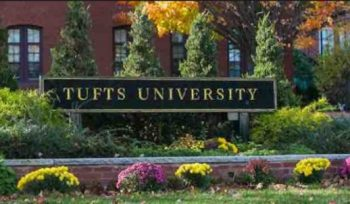 Tufts University Acceptance Rate
