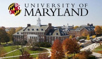 University of Maryland Acceptance Rate