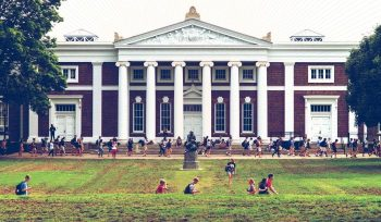 University of Virginia Acceptance Rate