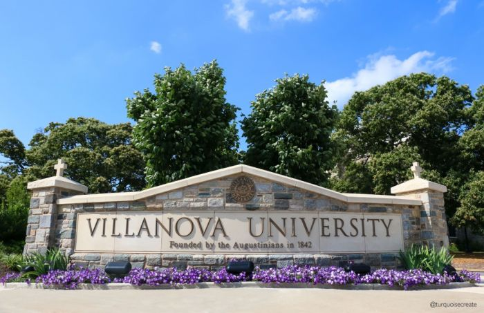 Villanova Graduation 2020.Villanova University Acceptance Rate 2020 Helptostudy Com 2021