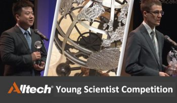 Alltech Young Scientist (AYS) Competition