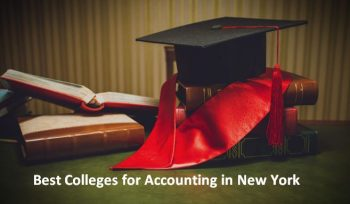 Best Colleges for Accounting in New York