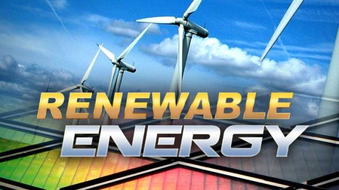 Best Colleges for Renewable Energy