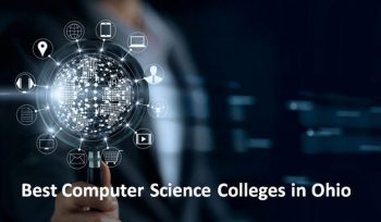 Best Computer Science Colleges in Ohio