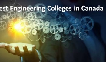 Best Engineering Colleges in Canada
