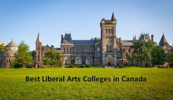 Best Liberal Arts Colleges in Canada