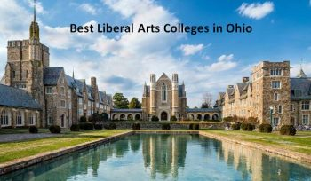 Best Liberal Arts Colleges in Ohio