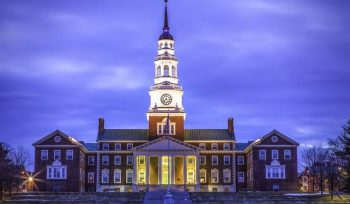 Colby College Acceptance Rate