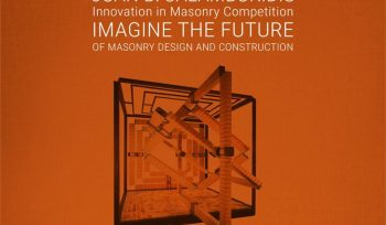 Joan B. Calambokidis Innovation in Masonry Competition