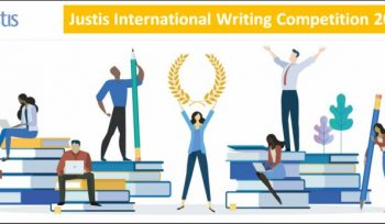 Justis International Writing Competition 2019