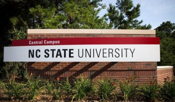 North Carolina State University Acceptance Rate