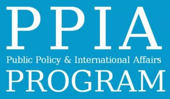 PPIA Fellowship for International Students
