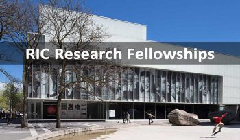 RIC Research Fellowships